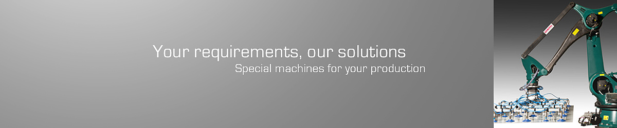 PMC Machinery Solutions s.r.o., PMC, Pützgroup
